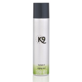 K9 PÄLSSPRAY - Texture It Styling Mist