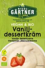 Dessertkräm Vanilj Eko/Vegan