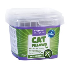 Kattgodis - Cat Pillows anti-hårboll