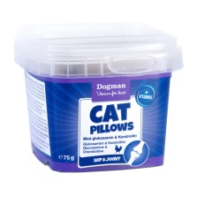 Kattgodis - Cat Pillows glykosamin+kondroi