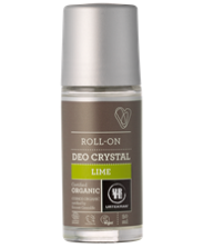 Crystal Deo – Lime