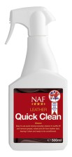 NAF Leather quick clean 500 ml