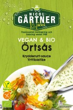 Sås Ört Eko/Vegan