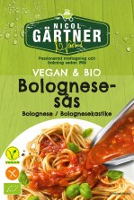 Sås Bolognese Eko/Vegan