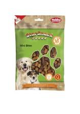 StarSnack spannmålsfritt hundgodis - Mini Bites 180g
