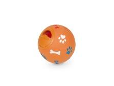 Hundleksak - Aktivitetsboll 7,5 cm
