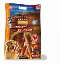 Hundtugg – Wrapped Chicken 150g