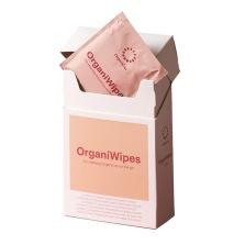 OrganiWipes (tvättservett till menskopp) 10st