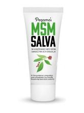 Pegamo's MSM Salva 60 ml