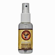 Bobs Bästa - Väteperoxid spray 3% 100 ml
