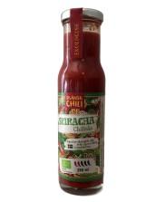 Chilisås Sriracha 250ml EKO