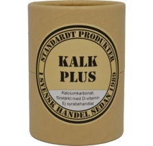 Standardt – Kalk Plus