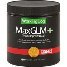 WorkingDog MaxGLM+ (Grönläppad mussla) 450g