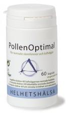 PollenOptimal 60 kapslar - Helhetshälsa - NYHET
