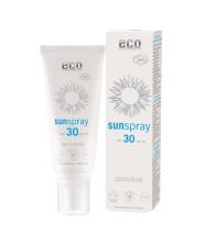 Solspray SPF30 100ml - Eco Cosmetics