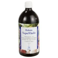 SuperVitalis – Holistic