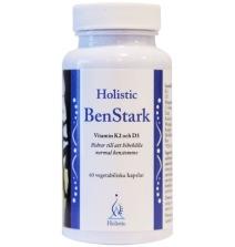Benstark – Holistic