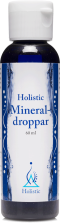 Mineraldroppar - Holistic