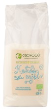 Kokosmjöl 400g - Biofood (2019-05-28)