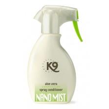 K9 Aloe Vera Nano Mist (Spray conditioner) 250ml pälsglans