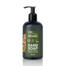 EcoClean Handtvål Sandelträ / Organic 300 ml