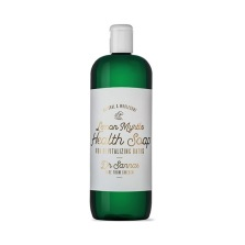 Hälsosåpa – Lemon Myrtle 1 Liter – Dr Sannas