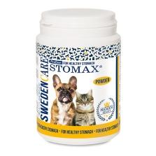 Stomax – för magens skull