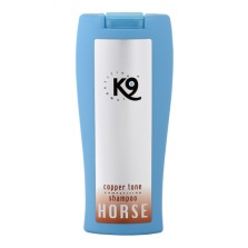 K9 Horse Aloe Vera Copper Tone Shampoo300ml
