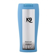 K9 Horse Aloe Vera Black Out Shampoo 300ml