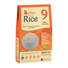 Organic Better Than Rice 385g