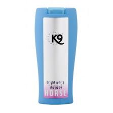K9 Horse Aloe Vera Brighte White Shampoo 300ml