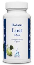 Lust Man – Holistic