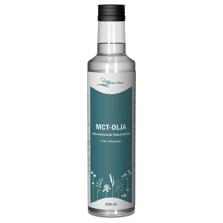 MCT-olja 250 ml