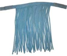 Flugpannband Hansbo Sport – Ljusblå full