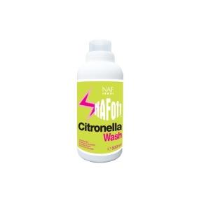 NAF Off Citronella Wash - Schampo 500ml
