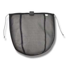 Nosskydd i polyester för grimma