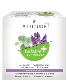 attitude Luftrenare Lavendel & Eucalyptus 227g