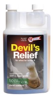 NAF Devils Relief (Djävulsklo) 1 liter