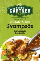 Sås svamp Eko/Vegan