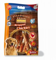 Hundtugg – Wrapped Chicken 150g