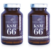KSM-66  2-PACK