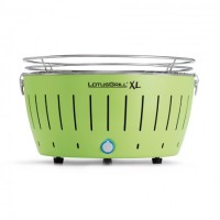 LotusGrill – XL grön 43,5 cm