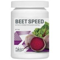 BeetSpeed 60k (Rödbeta)