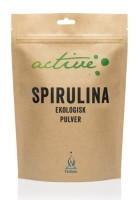 Spirulina pulver 150g – Holistic Active