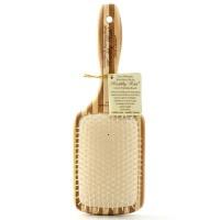 Olivia Garden Bambuborste Paddle