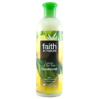 Citron & Tea Tree Balsam 400ml - Faith in Nature