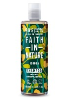 Jojoba Shampoo 400ml - Faith in Nature