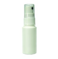 Sprayflaska plast 30 ml