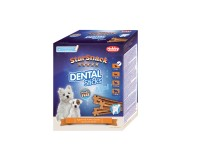 StarSnack Dental Sticks Månadspack - Mini 252 g