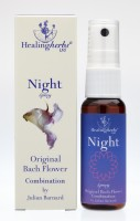 Dr Bach Night Spray, 20 ml